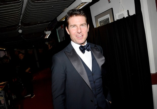 Tom Cruise (Foto: Gareth Cattermole/BFC/Getty Images)
