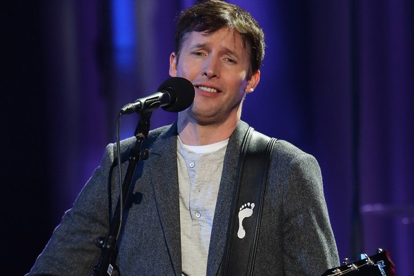James Blunt (Foto: Getty Images)
