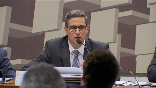 Senado aprova indicação do economista Roberto Campos Neto para Presidência do BC