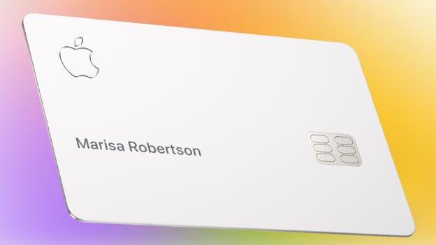 Por que o serviço de cartão de crédito da Apple está sendo acusado de sexismo