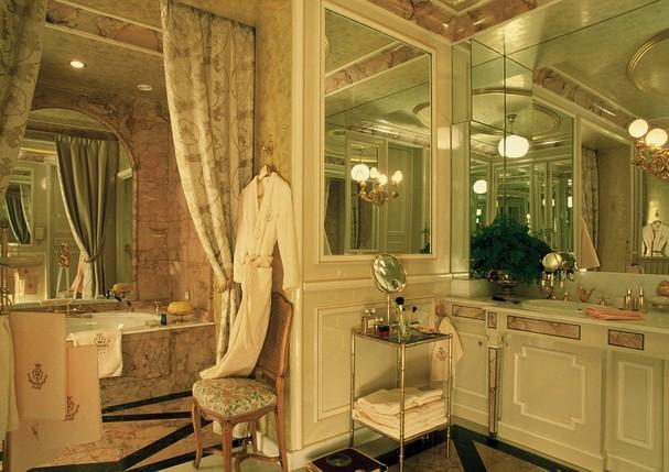Ritz Hotel (Foto: Arquivos Ritz / Via Artcurial)