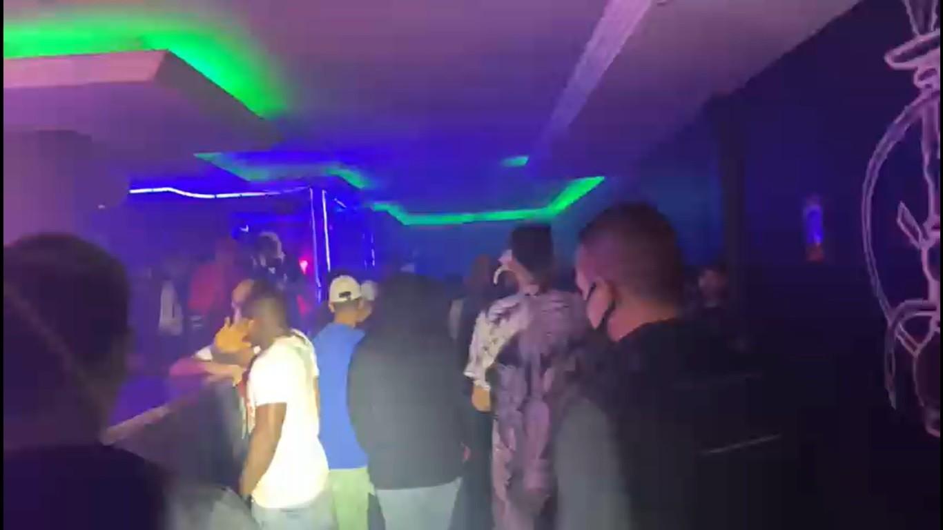Blitz interdita cassino na Zona Sul de SP e festa clandestina na Zona Leste