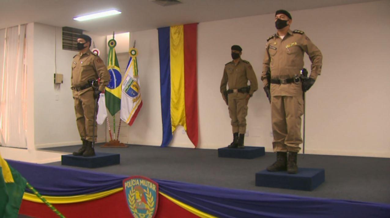 Batalhão da Polícia Militar em Pouso Alegre tem troca de comando