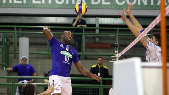 Foto: (Renato Araújo/Sada Cruzeiro)