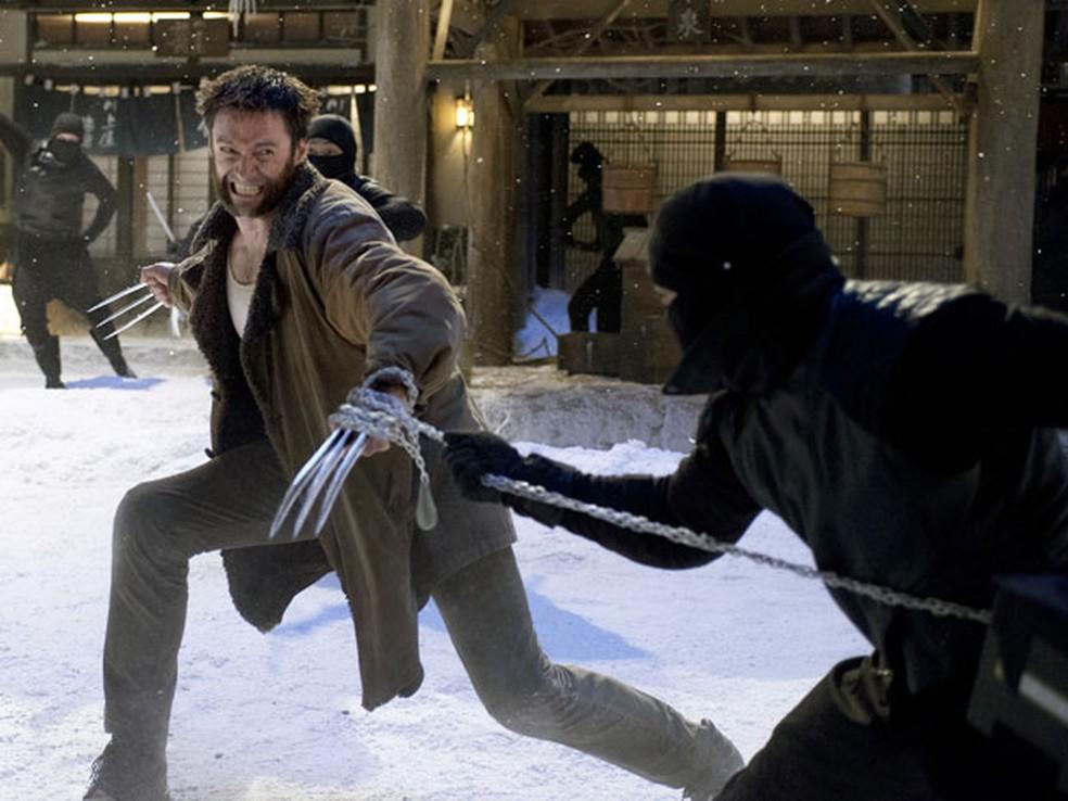 Com compra da Fox pela Disney, Wolverine e os X-Men podem aparecer em filmes do Universo Cinematográfico Marvel (Foto: Ben Rothstein/Twentieth Century Fox/AP)