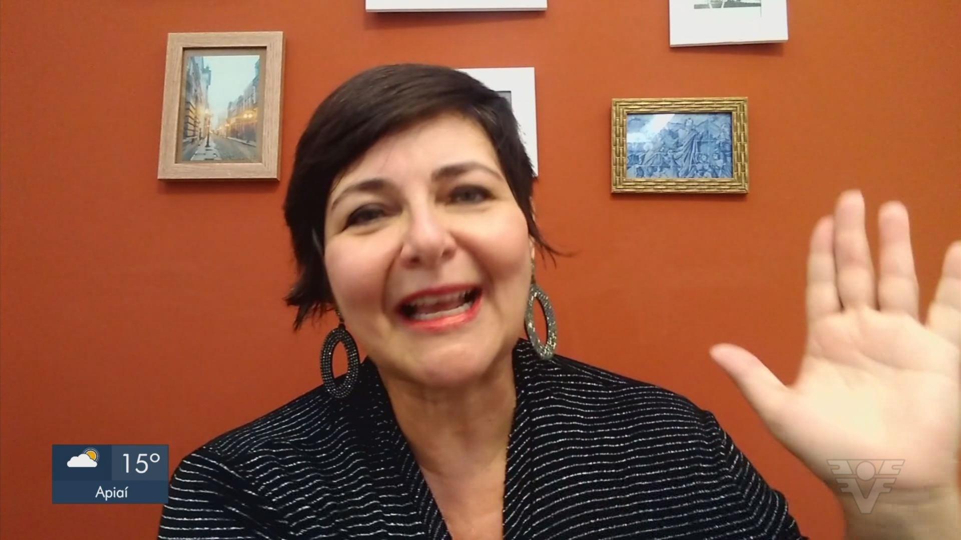 VÍDEOS: Jornal da Tribuna 1ª Edição de sexta-feira, 15 de maio
