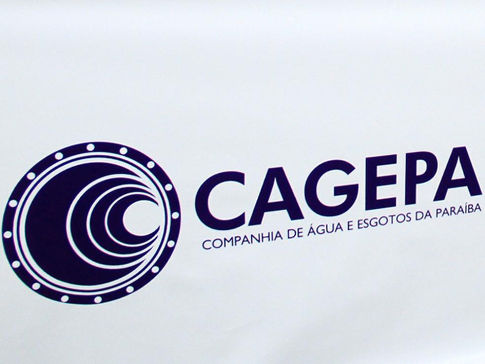 Cagepa anuncia novos valores da tarifa de água e esgoto da Paraíba — Foto: Kleide Teixeira/Jornal da Paraíba