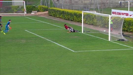 Botafogo e Inter precisam prospectar...