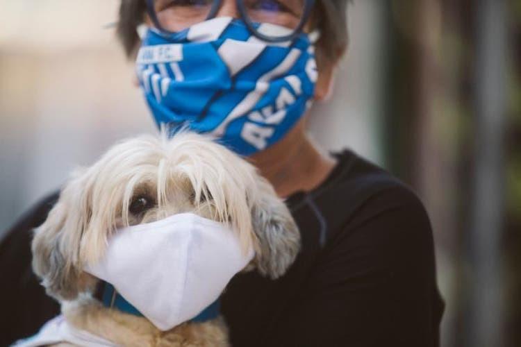 Flexibilização do uso de máscaras contra a Covid em SC é discutida pela Secretaria de Saúde
