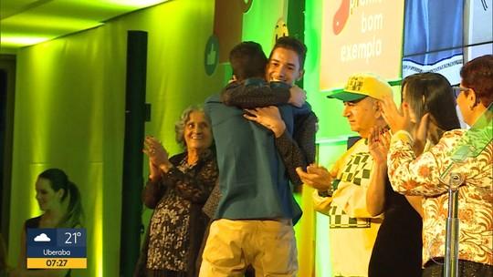 Se inspire nos vencedores e ajude a escolher o premiado da categoria Cidadania