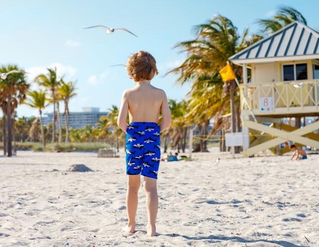 praia_florida_EUA_férias_ (Foto: Thinkstock)