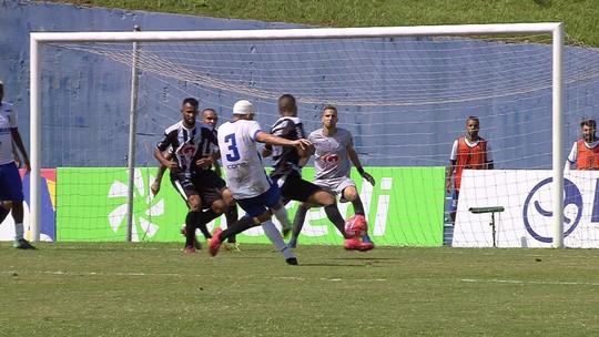 Melhores momentos de Santo André 3 x 1 Inter de Limeira pela final da Série A2 do Paulista