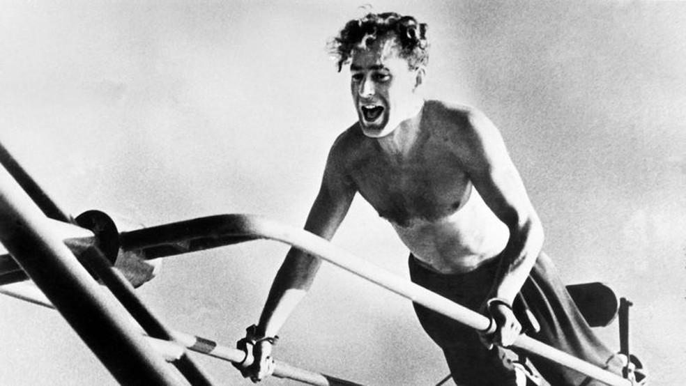 Treinamento soviético teve menos ênfase em técnicas de pilotagem do que o da Nasa — Foto: Getty Images/BBC