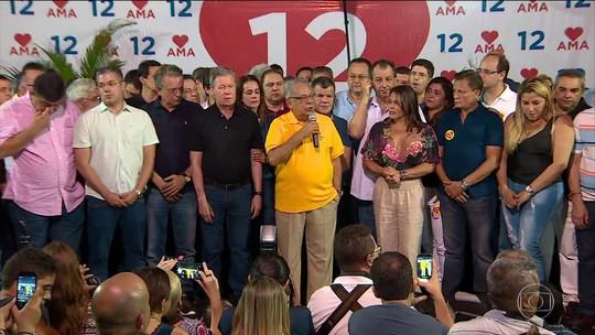 Abstenções, votos brancos e nulos somam quase 50% do eleitorado do Amazonas no 2º turno