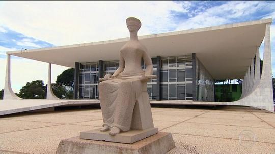 Supremo enviará ao Ministério Público resultado de inquérito que apura ameaças à Corte, diz Toffoli