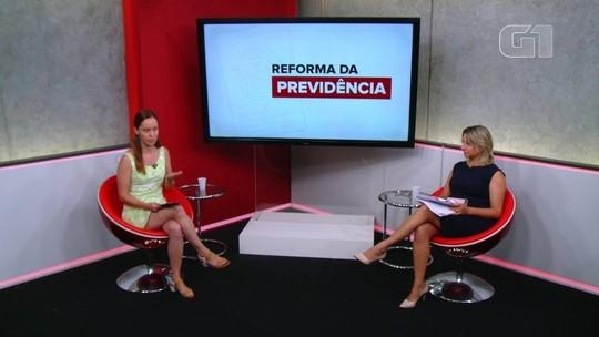 Especialista tira dúvidas sobre proposta de reforma; assista