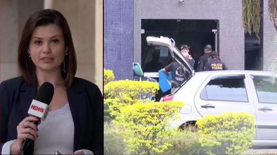 Polícia Federal investiga ex-diretor da Aneel suspeito de propina