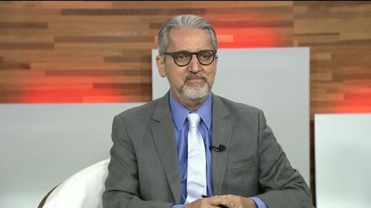 Embate com filho do presidente gera pressões no Planalto pela demissão de ministro