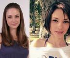 Rosane antes e depois | Divulgação