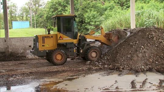 Cidades e Soluções: menos da metade do esgoto gerado no Brasil passa por tratamento