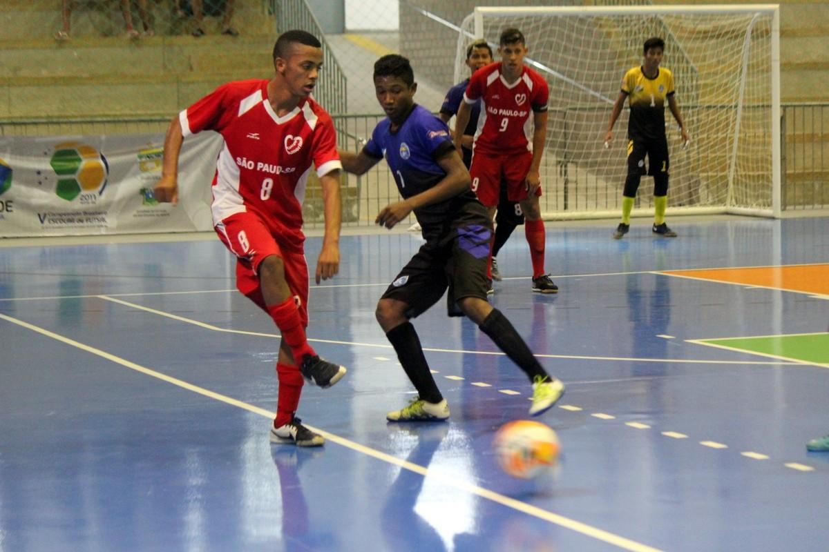 Liga Norte-rio-grandense de Futsal dá largada para torneio sub-17 no sábado   e000504e14453