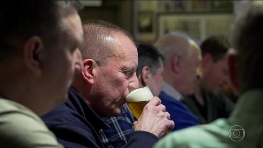 Crônica: um giro pelos agradáveis e aconchegantes pubs ingleses