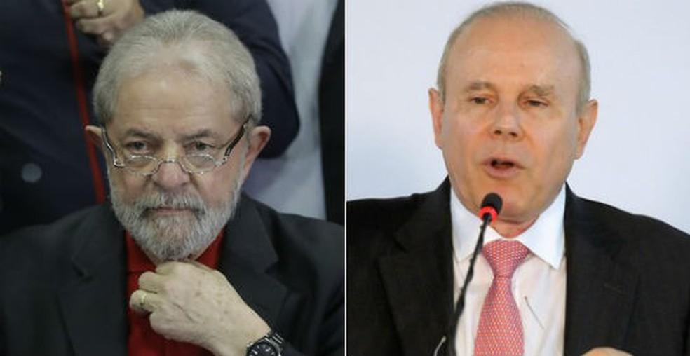 Resultado de imagem para JBS Lula