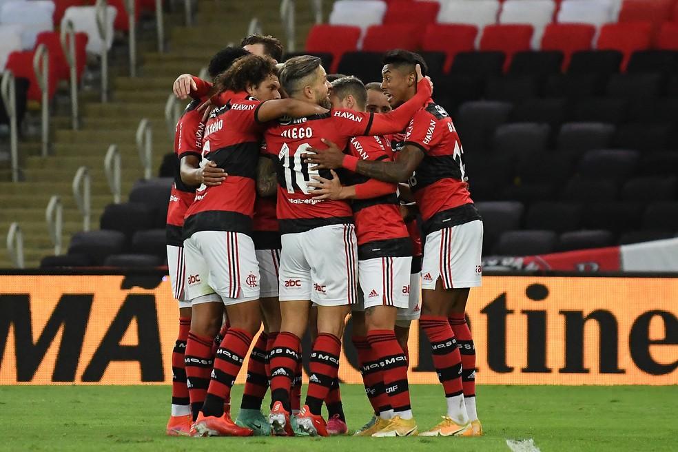 [ANÁLISE] Abismo técnico à parte, Flamengo mostra sede de gols e massacra o ABC
