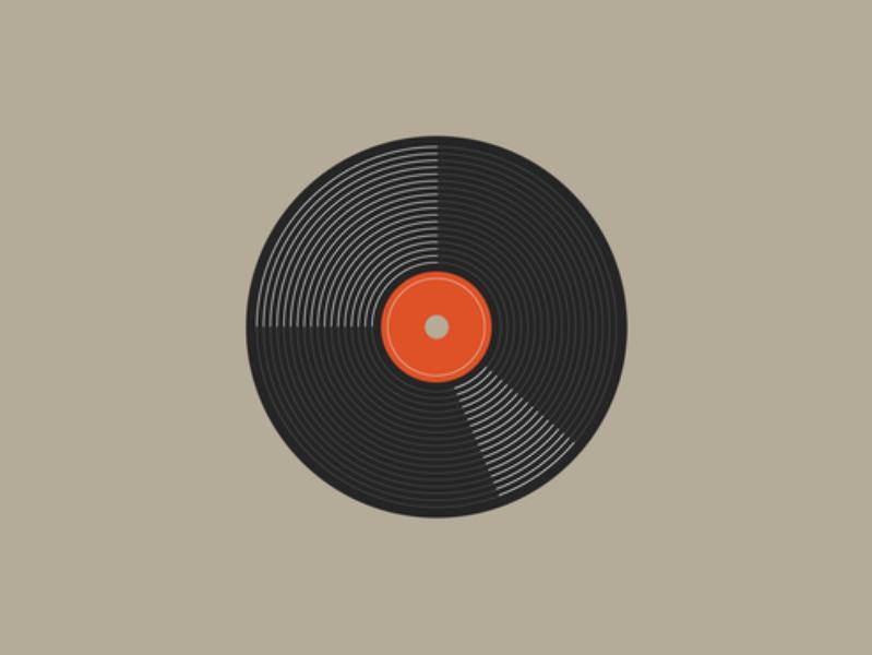 Papel De Parede Vinyl Record Download Techtudo