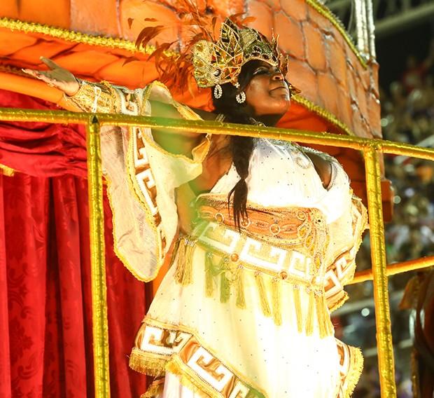 Jojo Todynho (Foto: Roberto Filho/ BrazilNews)