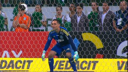 Da quase queda ao terceiro título nacional: na arena, Prass reconta tudo que viveu no Palmeiras