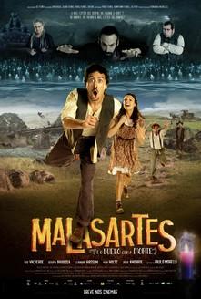 filme Malasartes e o Duelo com a Morte