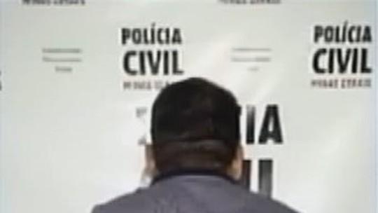 Polícia Civil prende jovem suspeito de aplicar golpes em Uberaba e região