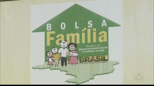 Bolsa Família tem mais de 1 mil bloqueios após CGU flagrar empresários e servidores públicos beneficiados em Piancó, PB