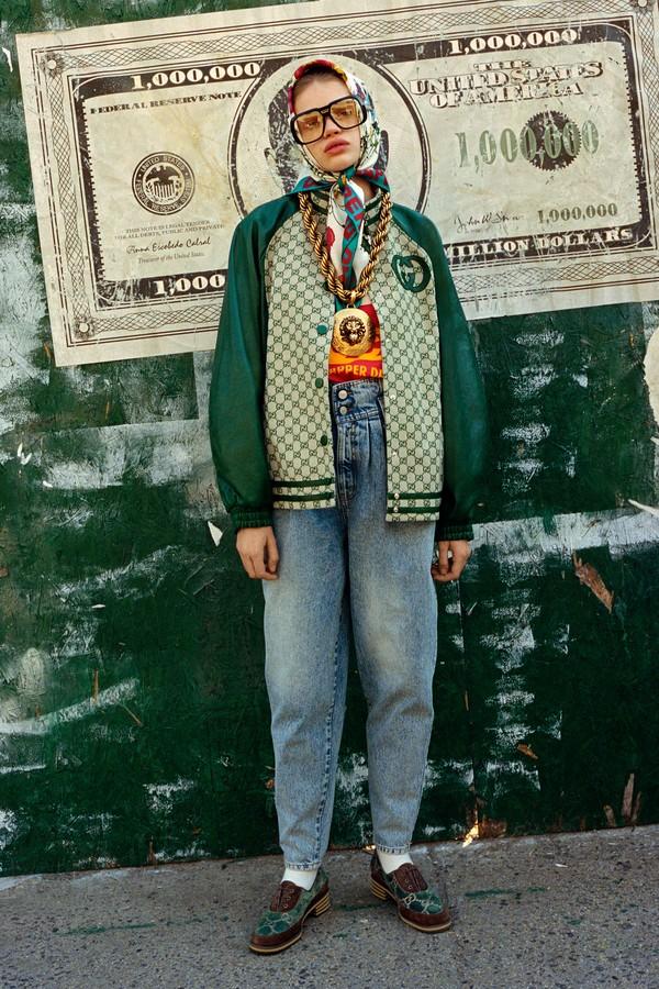 Gucci (Foto: Ari Marcopoulos)
