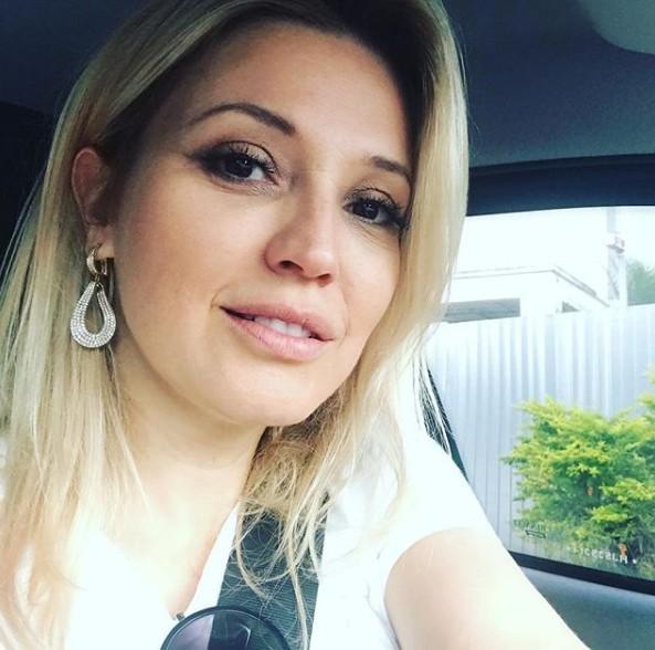 Patricia de Sabrit (Foto: Reprodução Instagram)