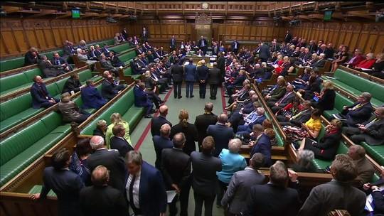 Corte escocesa diz que suspensão do Parlamento britânico é ilegal