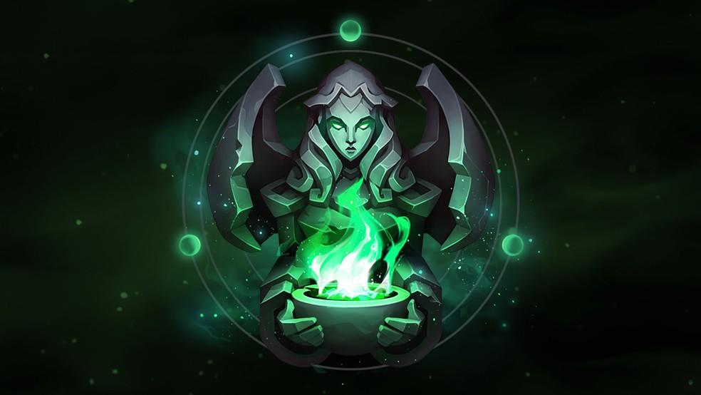 Eternos é a nova função de conquistas do League of Legends — Foto: Divulgação/Riot Games