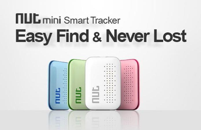 Tag emite alertas quando sai do alcance do smartphone (Foto: Reprodução/Kickstarter)