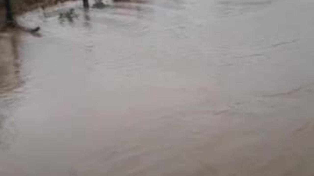 Município de Alexandria, no interior do RN, registra chuva de mais de 100 mm