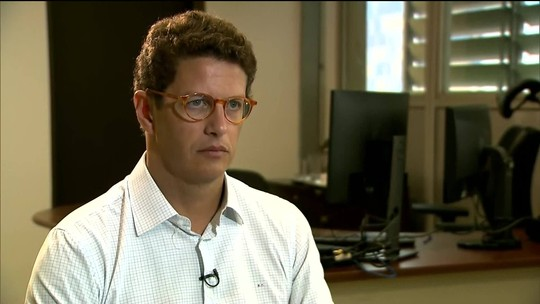 Ministro do Meio Ambiente rebate críticas de cientistas europeus