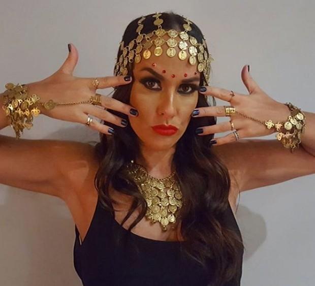 Francisca Pereira (Foto: Reprodução/Instagram)