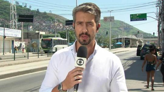 PM é morto durante troca de tiros em morro da Zona Norte do Rio