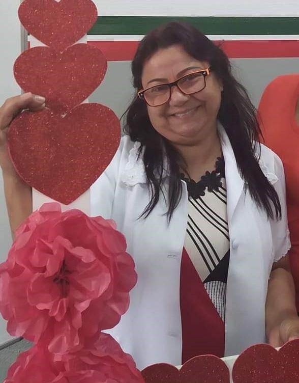 Técnica em enfermagem morre com coronavírus após ficar internada por 13 dias em Mato Grosso