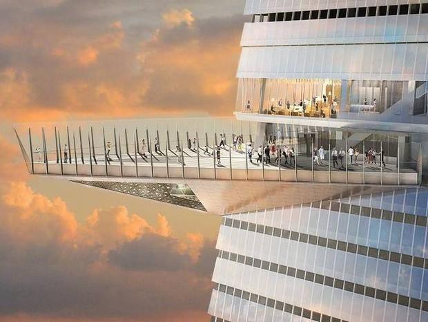 Nova York terá maior mirante do Ocidente, superando Empire State