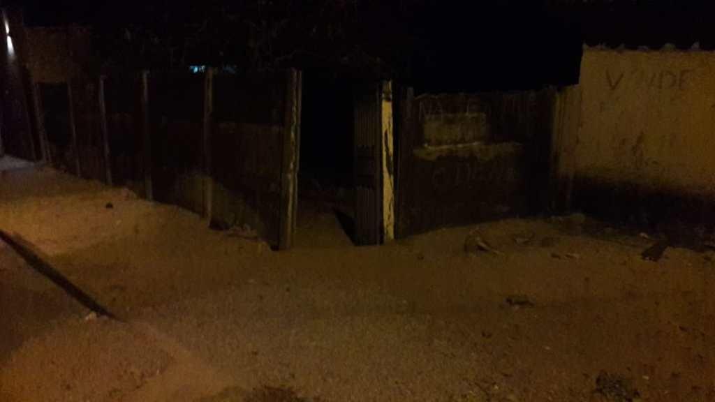Corpo de adolescente é encontrado dentro de poço em casa abandonada