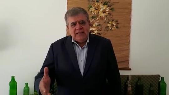 Marun diz que decisão dá segurança jurídica para nomeações