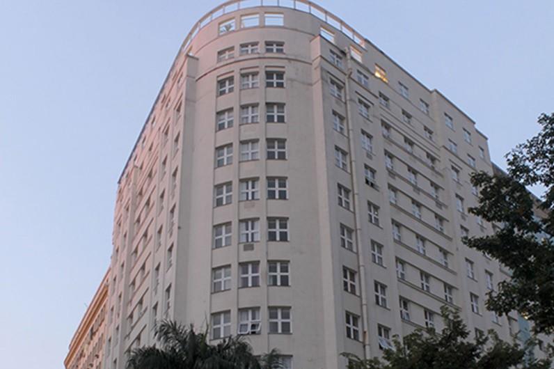 O Rio's Presidente Hotel