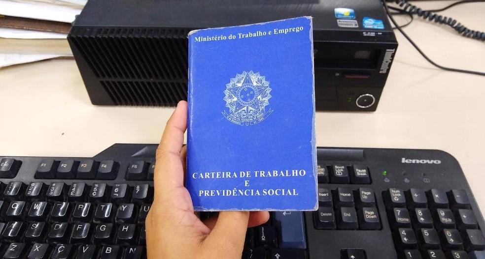 — Foto: Letícia Queiroz/G1 Tocantins