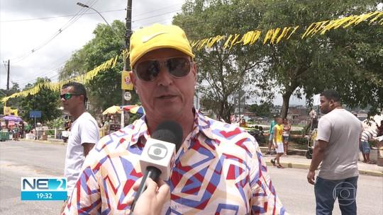 MPPE ingressa com ação civil pública contra prefeito que exigiu presença de comissionados em show da noiva em prévia